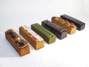 目玉は6種のパウンドケーキ! 自由が丘にショコラ専門店がグランドオープンの画像