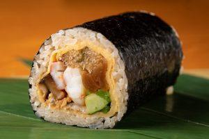 〈最旬フードニュース〉18部位30貫の肉寿司コースや、豪華な恵方巻も! 最新グルメ4選の画像