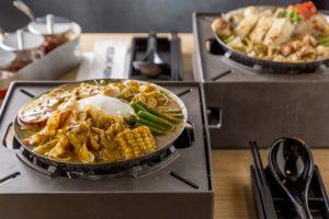 〈最旬フードニュース〉日本初上陸の台湾鍋に、注目の高級食パンも! 注目グルメ勢揃いの画像