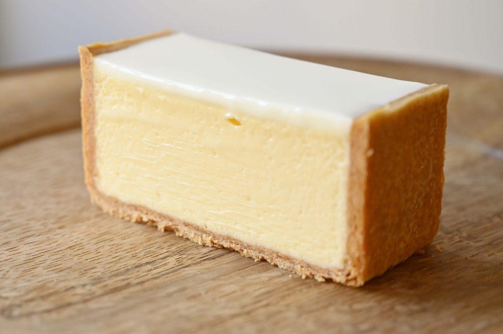 〈噂の新店〉濃厚でなめらかな絶品チーズケーキを求めて連日行列! 今注目のお店とは?の画像
