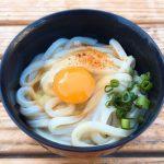 〈食通の昼メシ〉食べログフォロワー数No.1の食通が愛すうどんは、コシ、味、喉越し、熱々感が魅力の画像