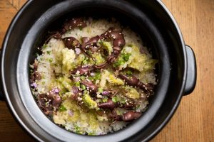 食通プレスのとっておき!  四季を感じる居心地良い和食店への画像