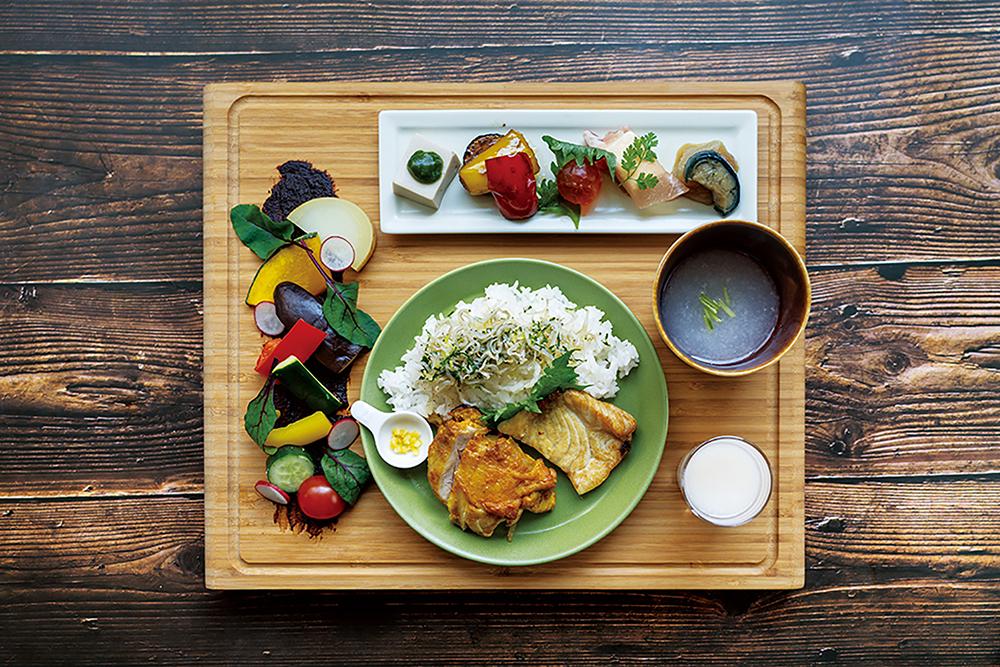 テイクアウトもOK! 気軽に発酵フードやドリンクを味わえる「発酵カフェ」が京都に誕生の画像