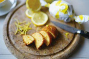 世界的パティシエとコラボ! レモネード専門店からレモンケーキ&クッキーが誕生の画像