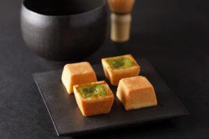 羽田空港限定! 資生堂パーラーの新作チーズスイーツ2種がお目見えの画像