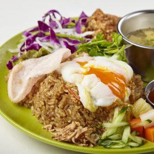 本場アジア飯がクセになる! スパイスたっぷりエスニック料理店誕生の画像
