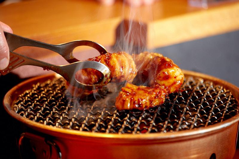 〈今夜の自腹飯〉高級焼肉の聖地でコース5,000円の神コスパ!赤坂で食す並なのに並じゃない焼肉の画像