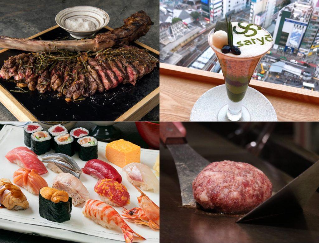 いま渋谷は大人が遊びに行くべき街に。注目レストラン&カフェ10選の画像