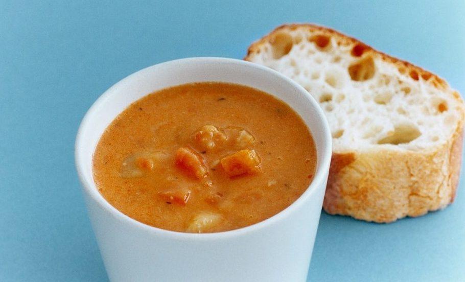 ドレッシングでおなじみの「ピエトロ」が、スープ専門カフェを横浜にオープン!の画像