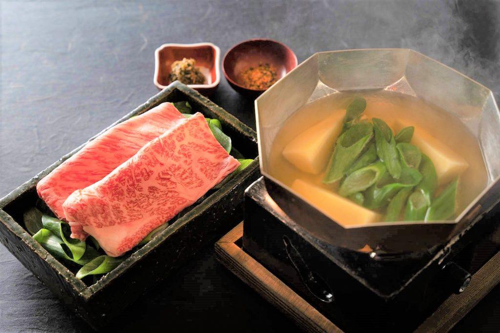 希少部位を心ゆくまで。京都に和牛づくしを堪能できる肉割烹がオープンの画像
