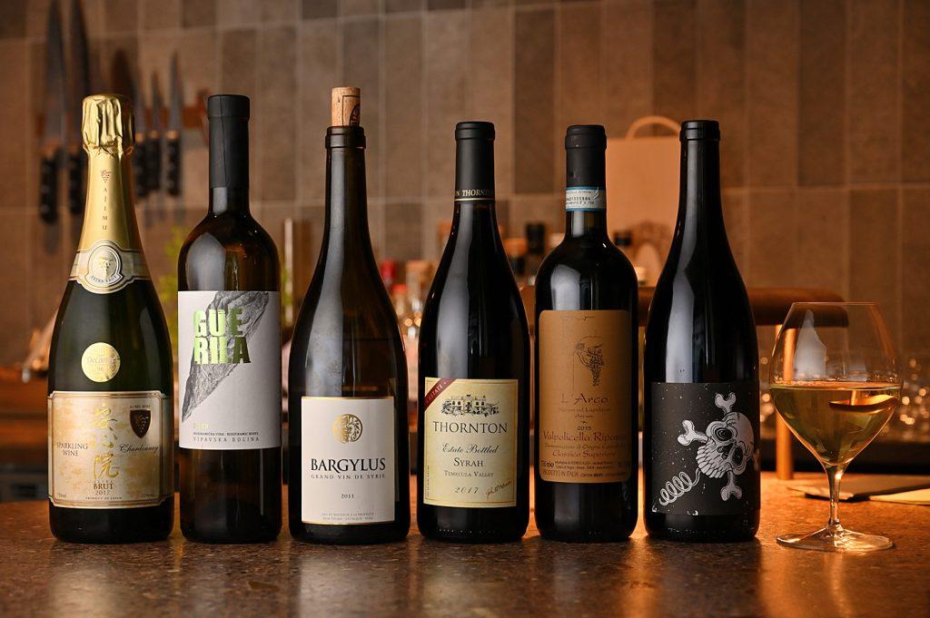 RAMAのワイン