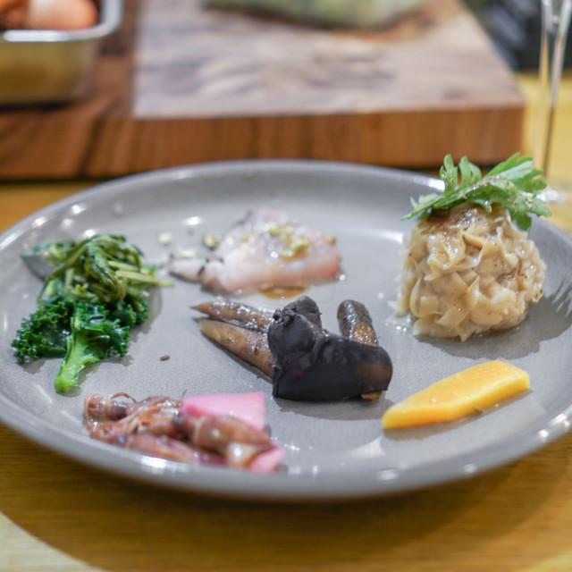 〈おいしいテイクアウト〉野菜がおいしい! 人気ビストロのおつまみをお家で堪能(恵比寿)の画像