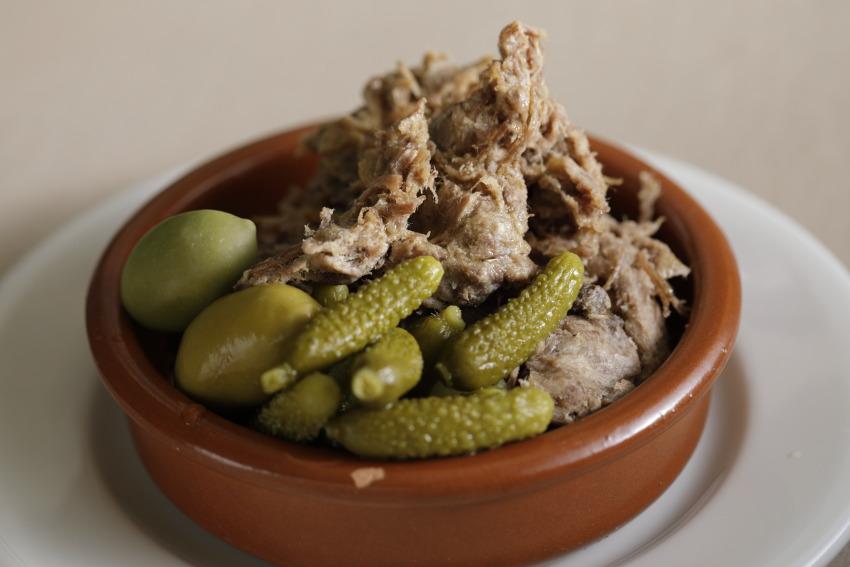 〈おいしいテイクアウト〉肉ビストロのテイクアウトでパワーチャージ!(西永福)の画像