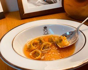 〈おいしいテイクアウト〉食べログ横浜No.1イタリアンの味をご自宅で(元町・中華街)の画像