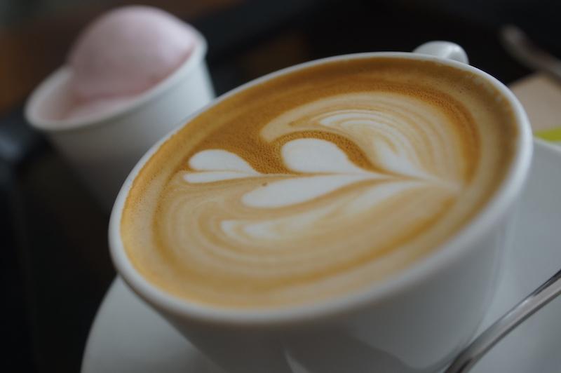 ゆったりできて最高のスイーツも味わえる。新宿東口&西口エリアのとっておきカフェ(後編)