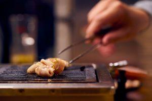 """""""肉バカ""""に聞く!  「鹿浜 スタミナ苑」が、食べログ〈ホルモン〉部門で根強い人気のワケの画像"""