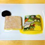 おうちでレストラン願望を叶えてくれる! 渋谷の人気フレンチのテリーヌセットの画像