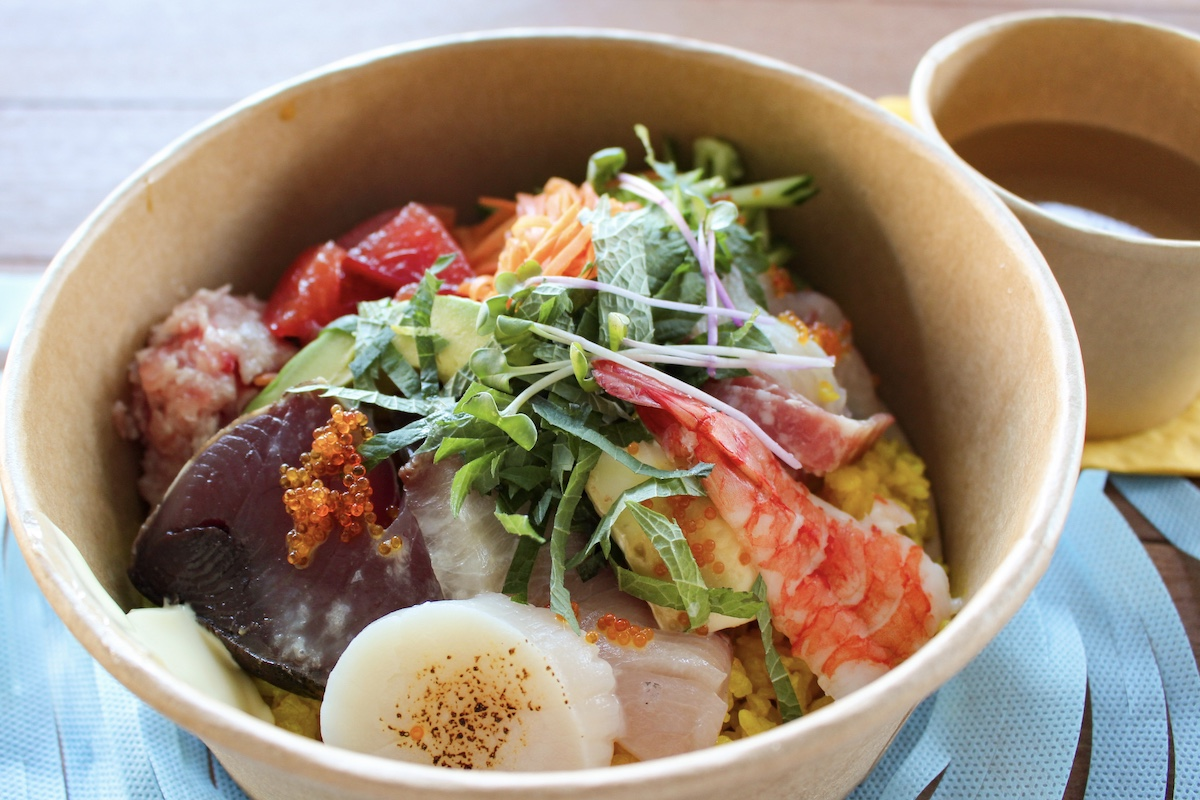 とんかつから四川料理まで! 虎ノ門横丁のテイクアウトを食べ比べ(後)