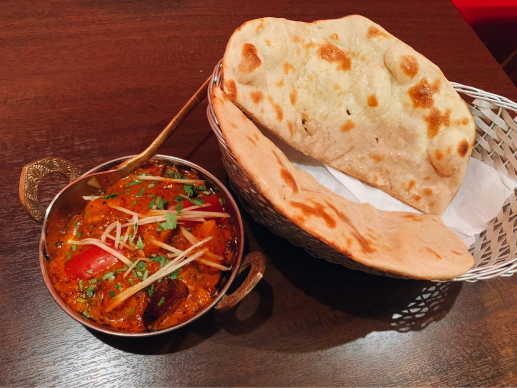 今こそ北インドカレーの魅力を再確認したい! 北インド料理の名店が新店をオープンの画像