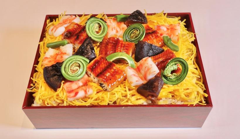 鱧に鰻も! この夏食べたい一流店のスタミナテイクアウト(日比谷)の画像