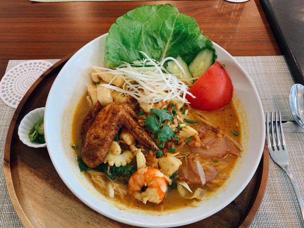 ワーケーションにも◎! 暑い時期こそ食べたいマレーシア料理の穴場発見の画像