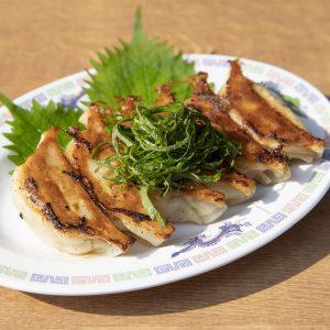 「京都餃子」って何? 京都・綾小路に餃子専門の大衆酒場がオープンの画像