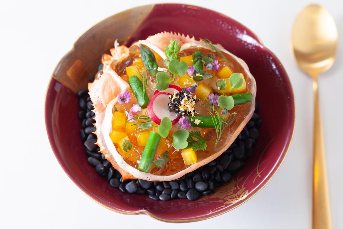 この秋は行きつけフレンチを見つけたい! 日本最大級のフランス料理イベントが全国で開催中