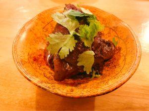 スパイスどて煮ってどんな味? 名古屋の人気スパイス料理店が繁華街に復活オープン!の画像