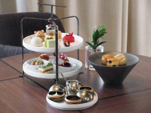 どこから行ってみる? 話題のホテル「フォーシーズンズホテル東京大手町」を食べ尽くそうの画像
