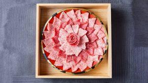 食物繊維エキスを使った「しゃぶしゃぶ」って? 肉のプロが監修した健康志向コースが誕生の画像