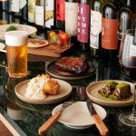 〈サク呑み酒場〉トップシェフ考案の料理も楽しい、カジュアルで本格的な立ち呑み酒場