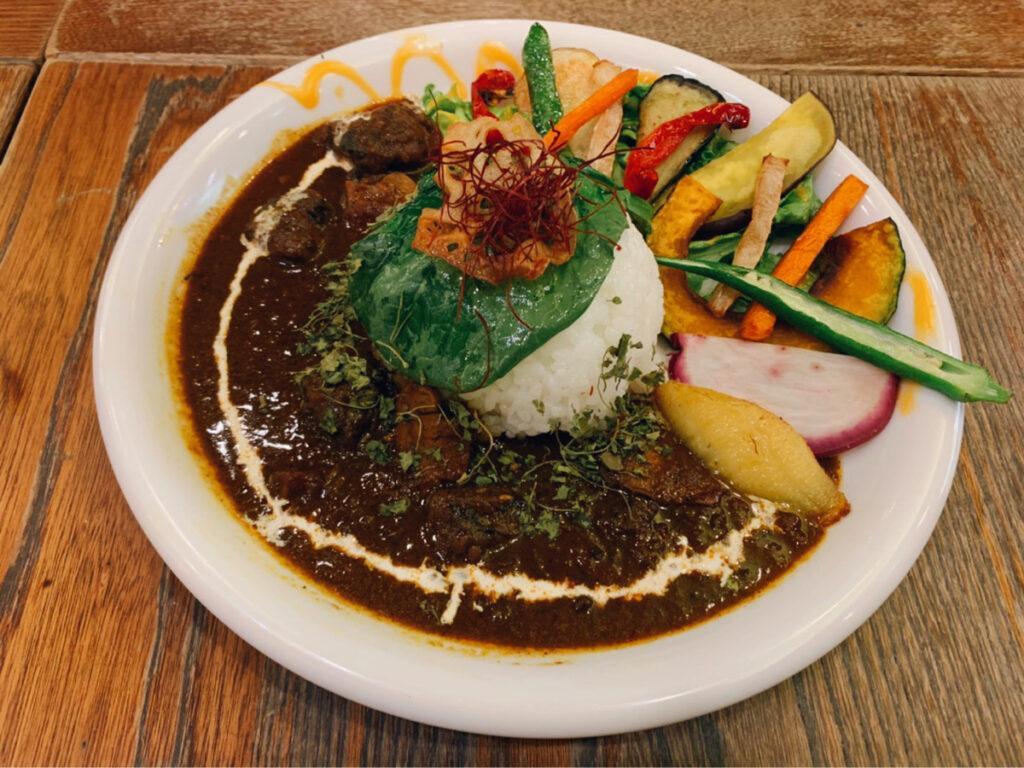 麗しの間借りカレー店が新宿駅地下街に期間限定シェアレストランとしてカムバック!の画像