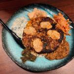 カレー好きなら一食の価値あり。ビリヤニみたいなスパイス料理「ポロウ」が美味!