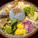 1日3組限定のお得なランチコース目がけてGO! 渋谷で話題のタイ料理店