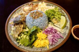 1日3組限定のお得なランチコース目がけてGO! 渋谷で話題のタイ料理店の画像