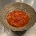 一流店のシェフが教える! 100円のトマト缶が極上のトマトソースにの画像