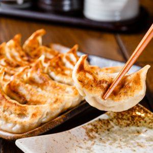 満を持して、宇都宮に初進出! 肉汁飛び出す絶品餃子の専門店がオープンの画像