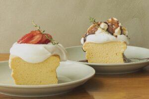 限定復活する「サラベス」のフレンチトーストや、新食感の「熟成 台湾カステラ」も! 最新スイーツ3選の画像
