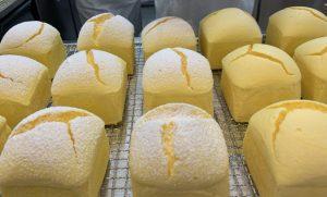 ふわっ&とろっ! たまごの味わい濃厚な「たまごパン」販売店が城崎温泉駅前にグランドオープンの画像