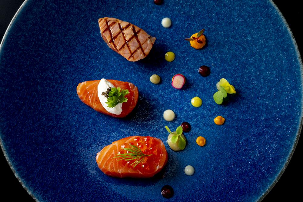 """「大人の洋食」がテーマ! 人気洋食店の新業態""""洋食ビストロ""""が西麻布にオープンの画像"""