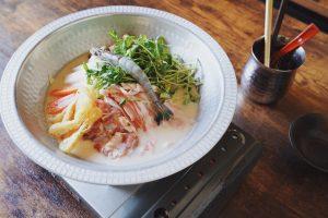 """酒粕入り鍋料理と地酒でほっこり。古民家リノベの""""町屋""""居酒屋が奈良にオープン!の画像"""