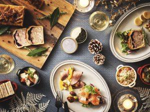 おうち時間をちょっと贅沢に! 年末年始に食べたいホテルのテイクアウト5選の画像