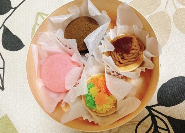 2021年流行るお菓子を通が予想! まるでマカロンみたいな創作和菓子とはの画像
