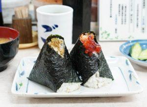 おいしいお米が食べたい! 話題の「おにぎり」5選の画像