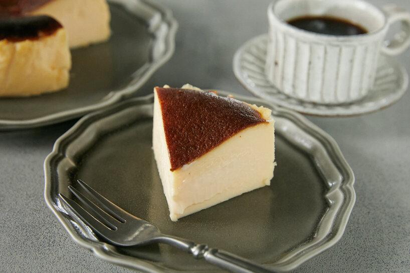 2020年の「チーズケーキ」ベスト5! 注目を集めた記事は?の画像