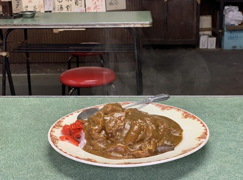 菊屋カレー