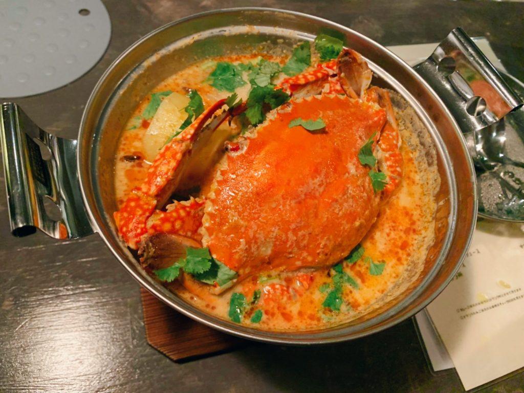 九州独自のカレー文化が進化中! 寒い冬に食べたいスリランカ式カレー&カレー鍋の画像