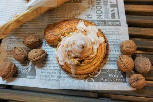 2020年「くるみパン オブ・ザ・イヤー」決定! 特別審査員の鈴木保奈美さんが選ぶナンバーワンくるみパンとは!?の画像