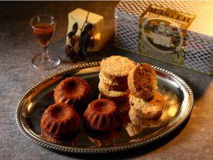 バターを贅沢使いしたスイーツに、究極の濃厚ロールケーキも! 最新スイーツ3選の画像