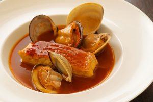 食通に聞いた2020年のナンバーワン! 最後の一皿までおいしい魚介ビストロの画像